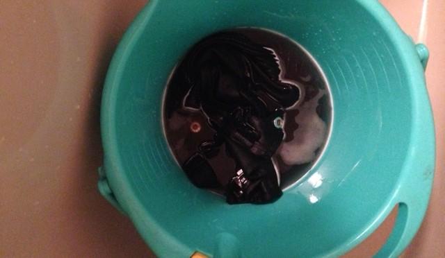 洗濯OKのチャップスを洗ってみた