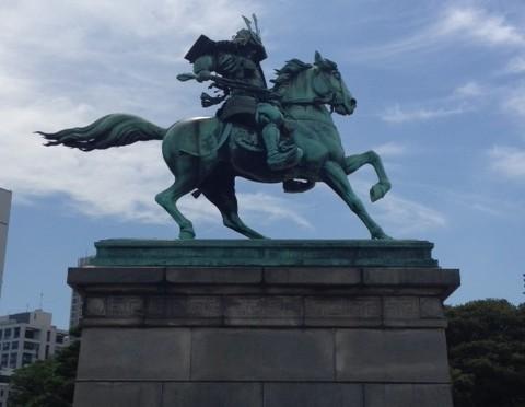 【外乗】木曽馬に乗る その2 (和種馬に乗るきっかけ)