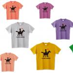 『BALOG 馬ロゴTシャツ』 徹底解剖の巻