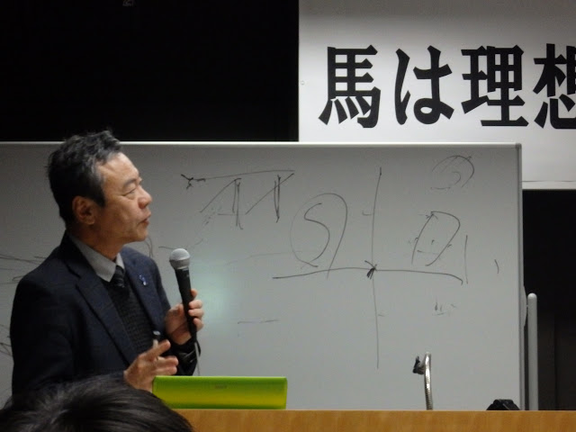 関西福祉科学大学 倉恒弘彦教授