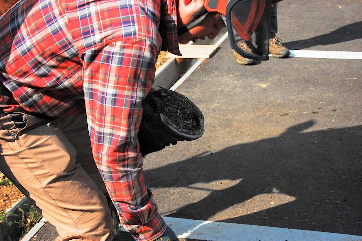 馬搬用の蹄鉄
