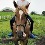 マザー牧場で乗馬はできるのか?の巻