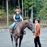 【Pacalla】『馬と人の接点をつくる』フリーランスの乗馬インストラクター仁平拓